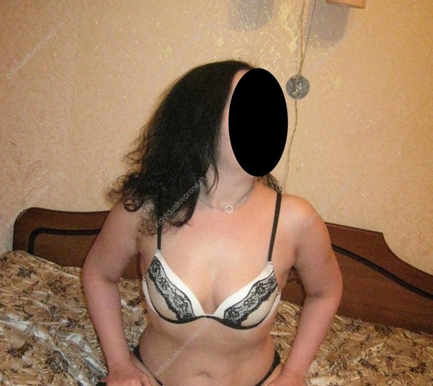 Реальное фото проституток воронежа